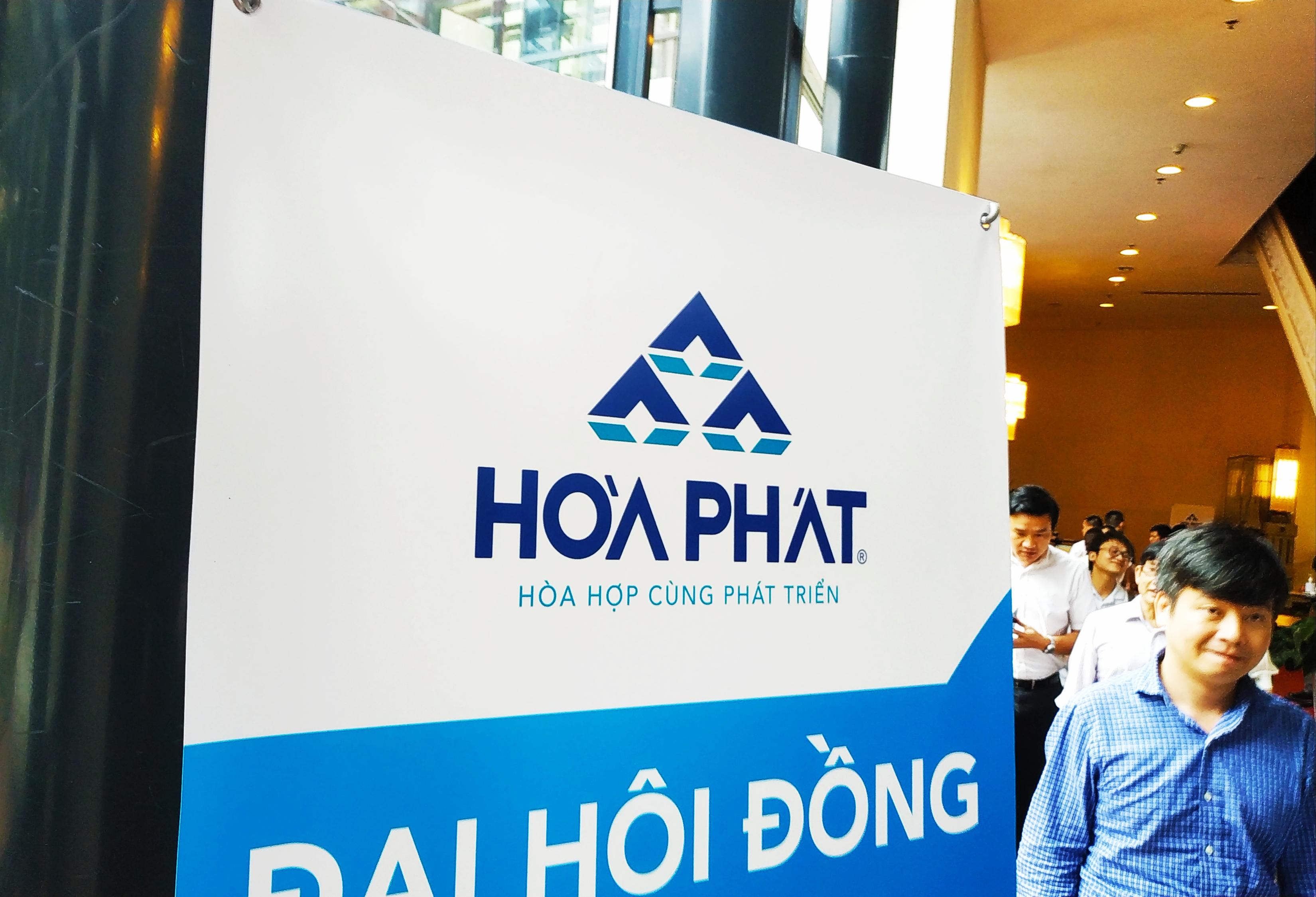 Gia đình Chủ tịch Trần Đình Long sắp nhận hơn 470 tỉ đồng cổ tức từ Hòa Phát - Ảnh 1.