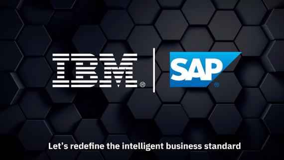 IBM và SAP công bố bước tiến mới trong quan hệ đối tác song phương - Ảnh 1.