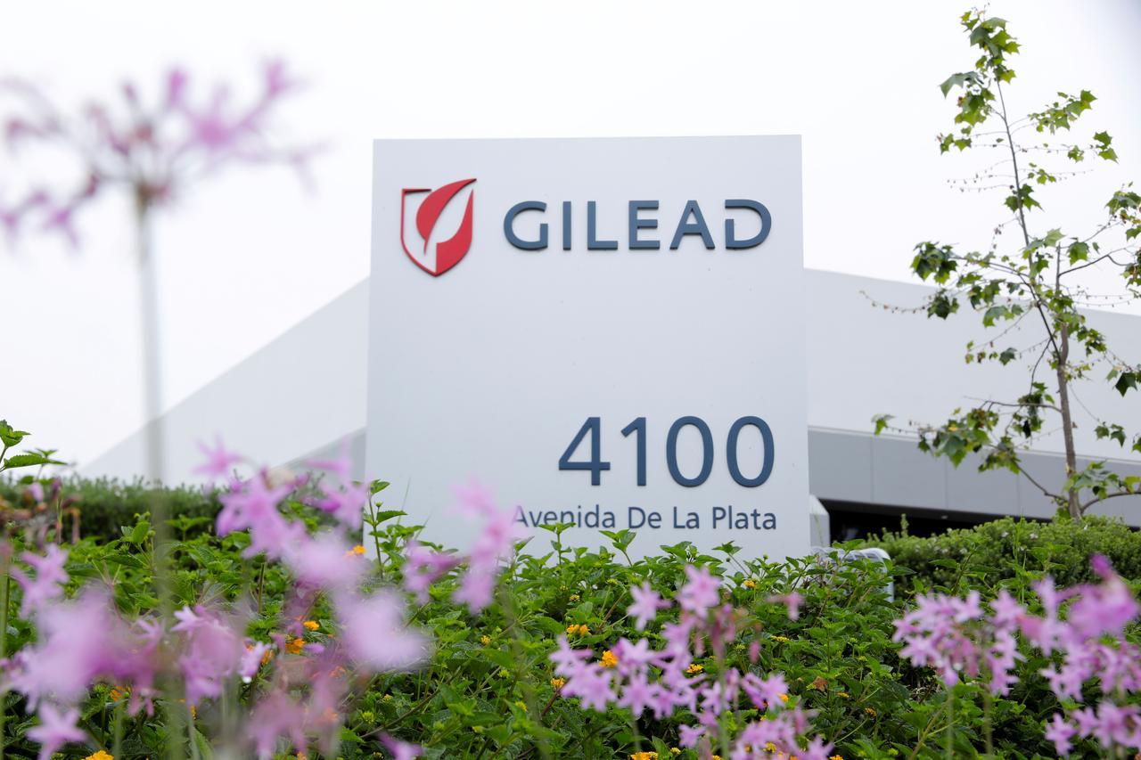 Hãng dược phẩm Gilead áp mức giá 2.340 USD thuốc remdesivir cho mỗi bệnh nhân - Ảnh 1.