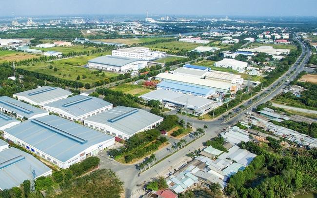 Hưng Yên thành lập hai cụm công nghiệp rộng 70 ha - Ảnh 1.