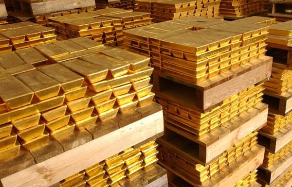 Giá vàng hôm nay 29/6: SJC bật tăng 110.000 đồng/lượng ở các hệ thống - Ảnh 2.