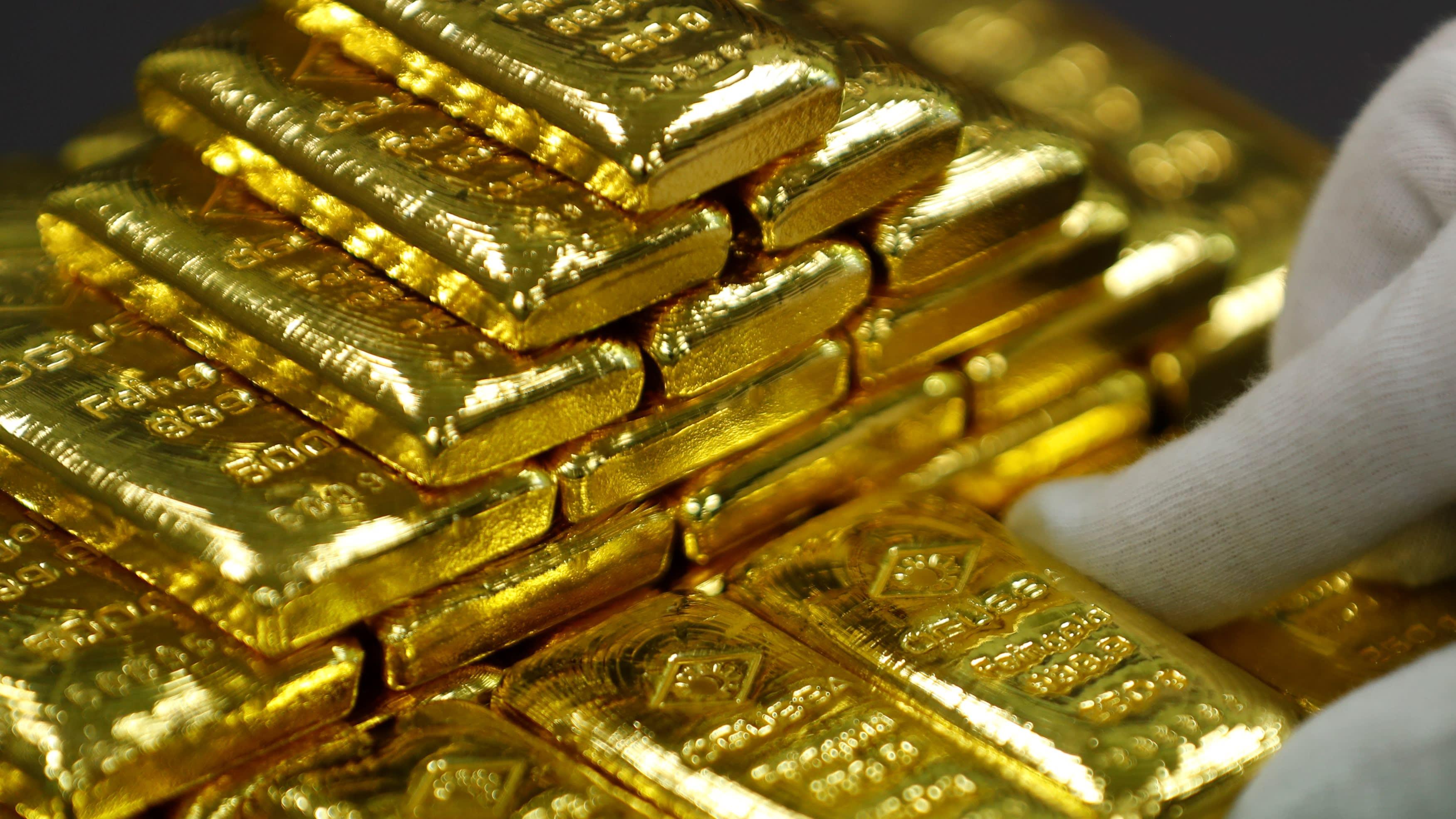 Bí ẩn các khoản vay 2 tỉ USD được đảm bảo bằng vàng giả tại Trung Quốc - Ảnh 1.