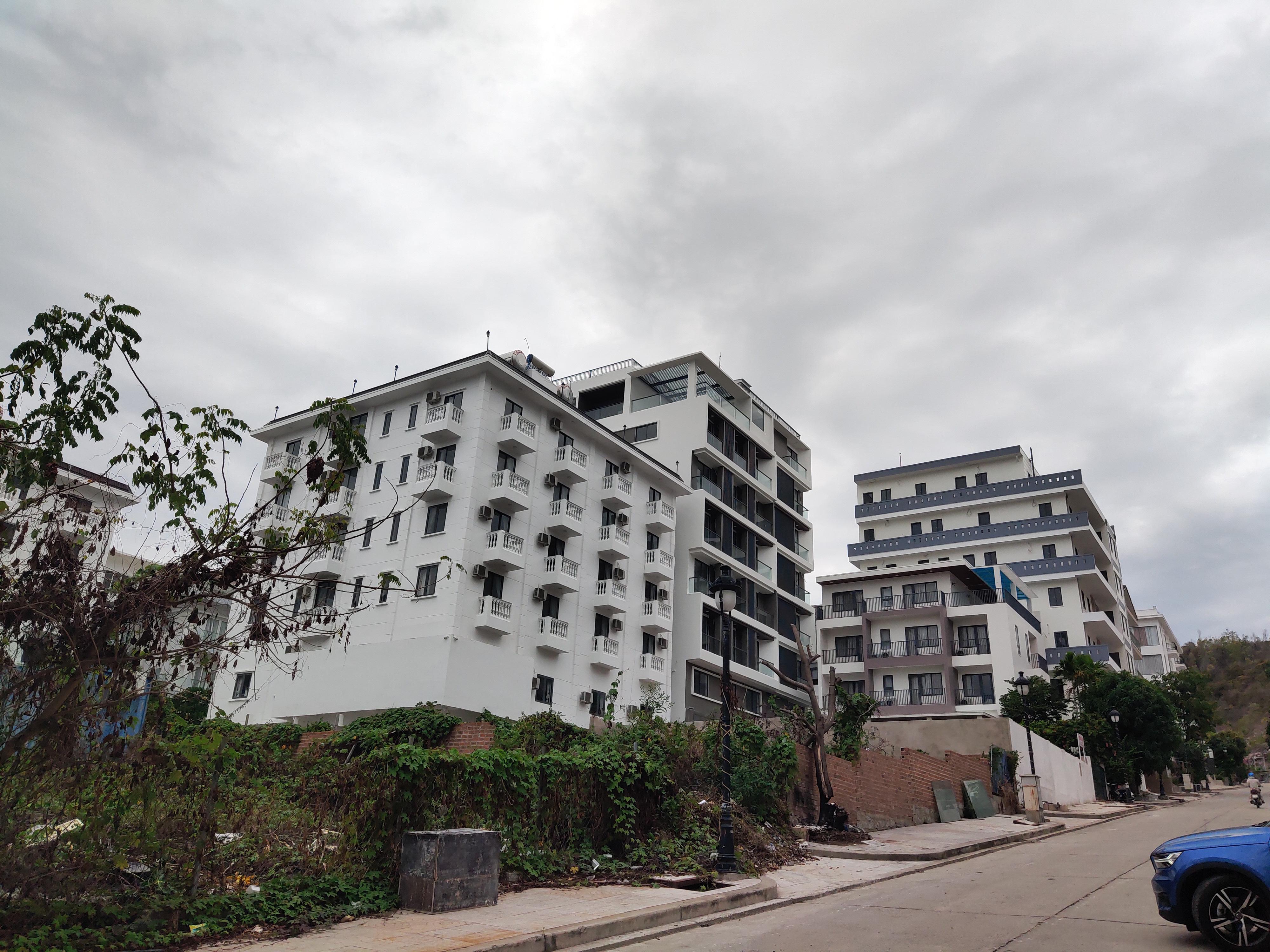 Khánh Hòa 'bất lực' với các công trình sai phạm tại dự án Ocean View Nha Trang - Ảnh 3.