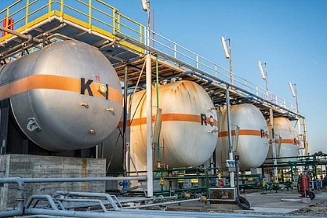 Giá gas hôm nay 3/6: Tăng nhẹ 0,5% mặc dù nhu cầu tiêu thụ khí đốt tại châu Âu giảm - Ảnh 1.