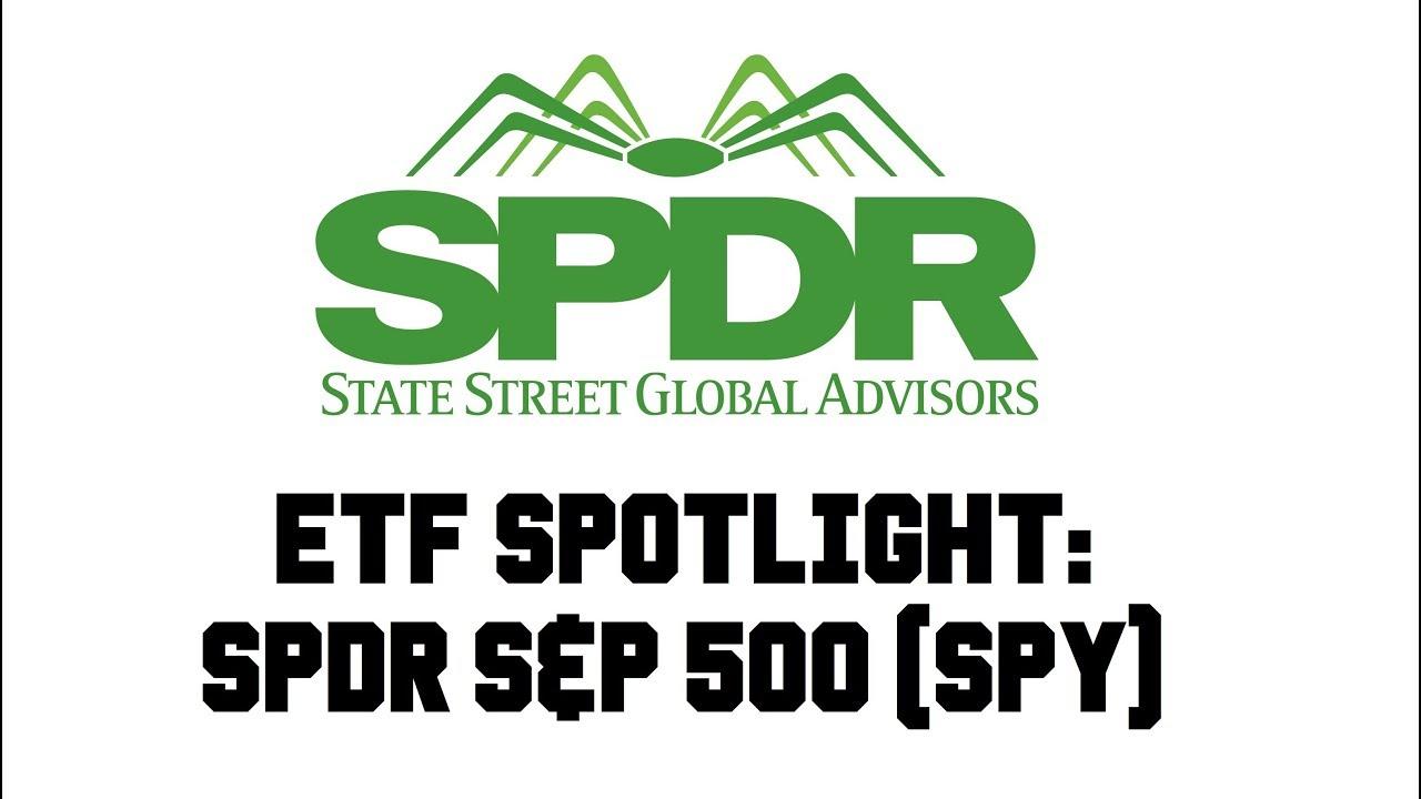 Quĩ Spider (SPDR) là gì? Cách thức hoạt động của SPDR - Ảnh 1.