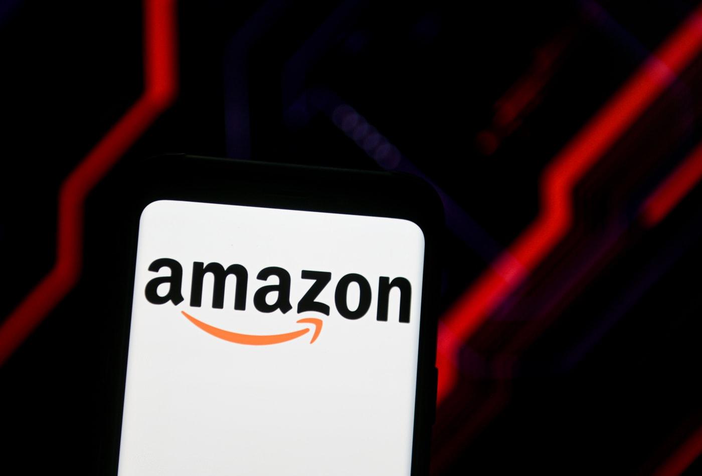 Giá trị thương hiệu của Amazon vượt mốc 400 tỉ USD, tăng 33% nhờ đại dịch COVID-19 - Ảnh 1.