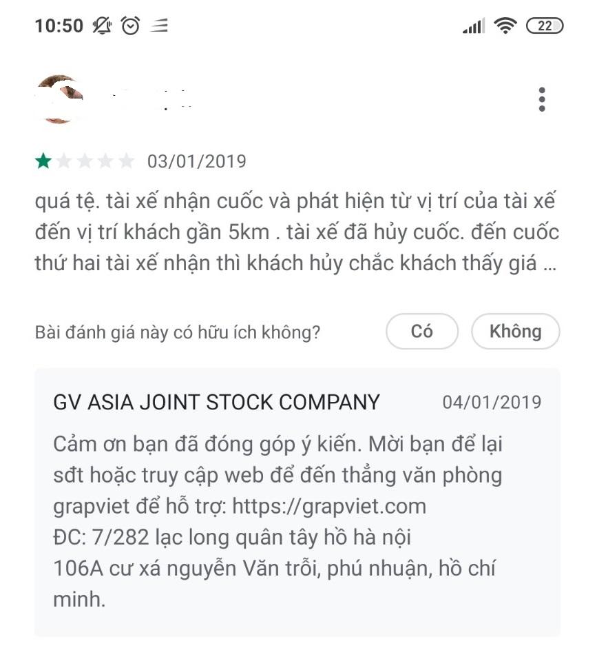 GV Asia: Tay chơi mới trên thị trường gọi xe công nghệ hay trò chơi bình mới rượu cũ? - Ảnh 1.