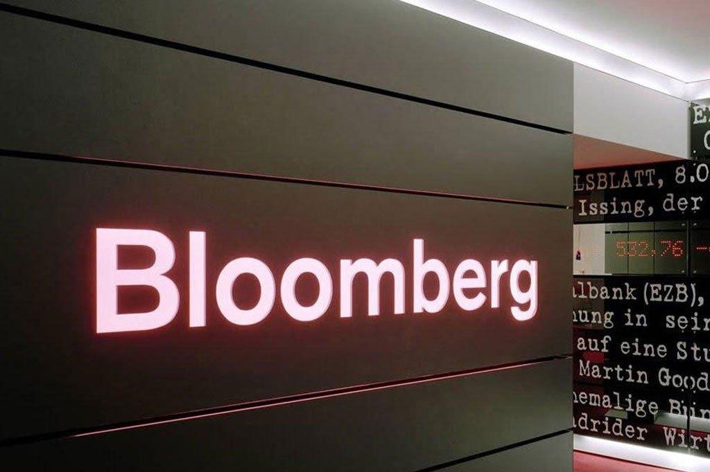 Bloomberg kiếm tiền bằng cách nào? - Ảnh 1.