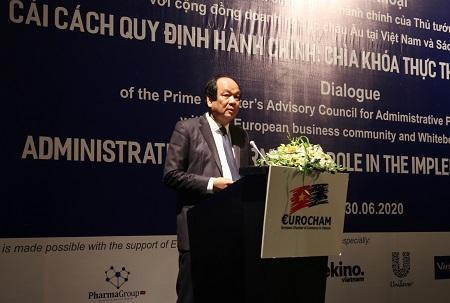 Hậu COVID-19, Việt Nam đang có cơ hội vàng để tận dụng EVFTA và thu hút FDI từ các công ty EU  - Ảnh 3.