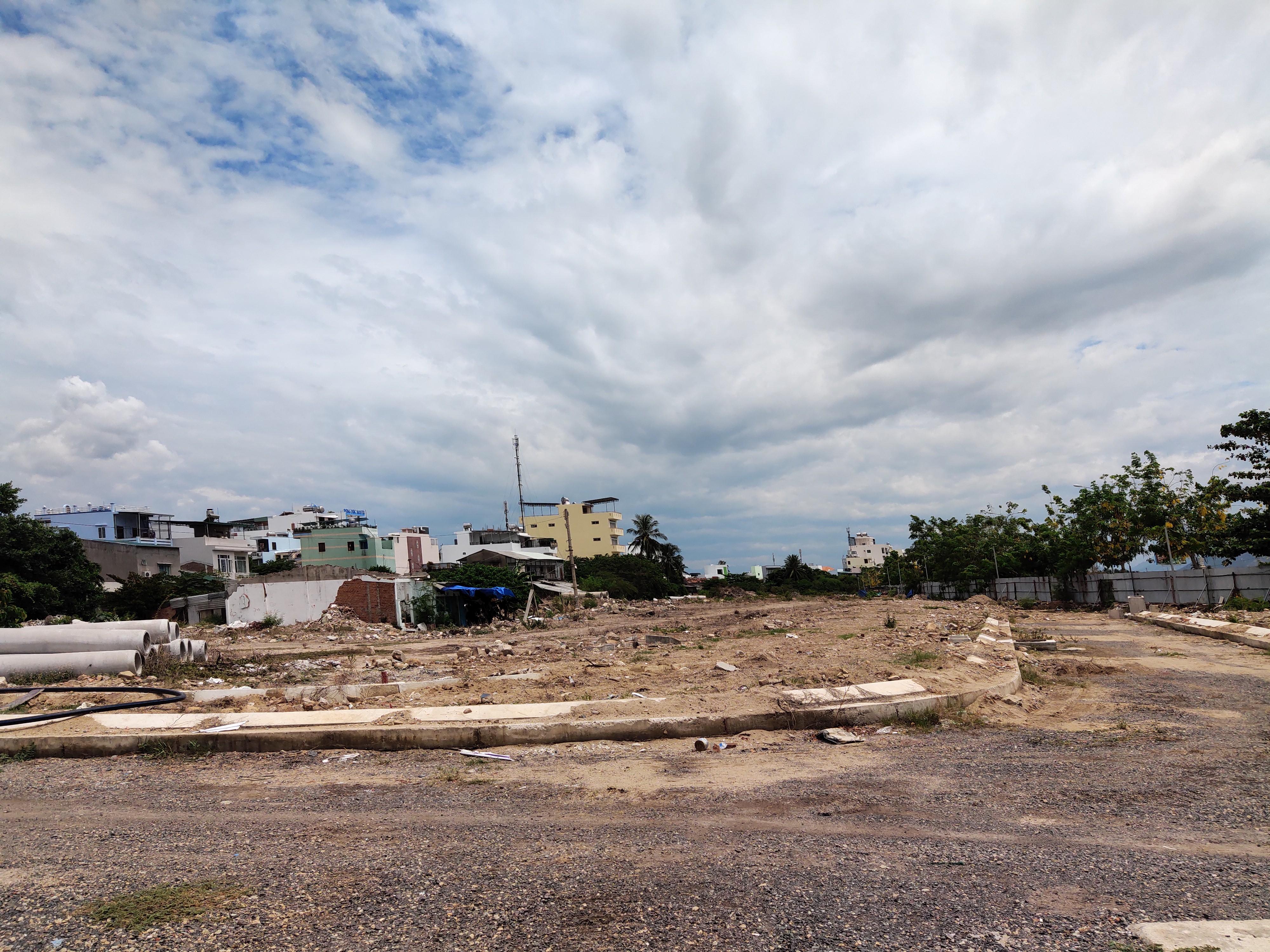 Khánh Hòa lần thứ 9 điều chỉnh qui hoạch 1/500 Khu dân cư Cồn Tân Lập - Ảnh 2.