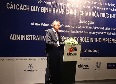 Hậu COVID-19, Việt Nam đang có cơ hội vàng để tận dụng EVFTA và thu hút FDI từ các công ty EU  - Ảnh 2.