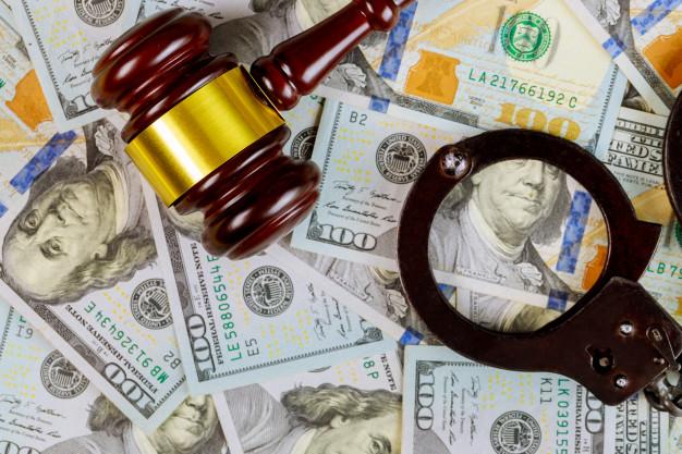 Các vụ bê bối tài chính lớn và hệ lụy tới hãng kiểm toán  - Ảnh 1.