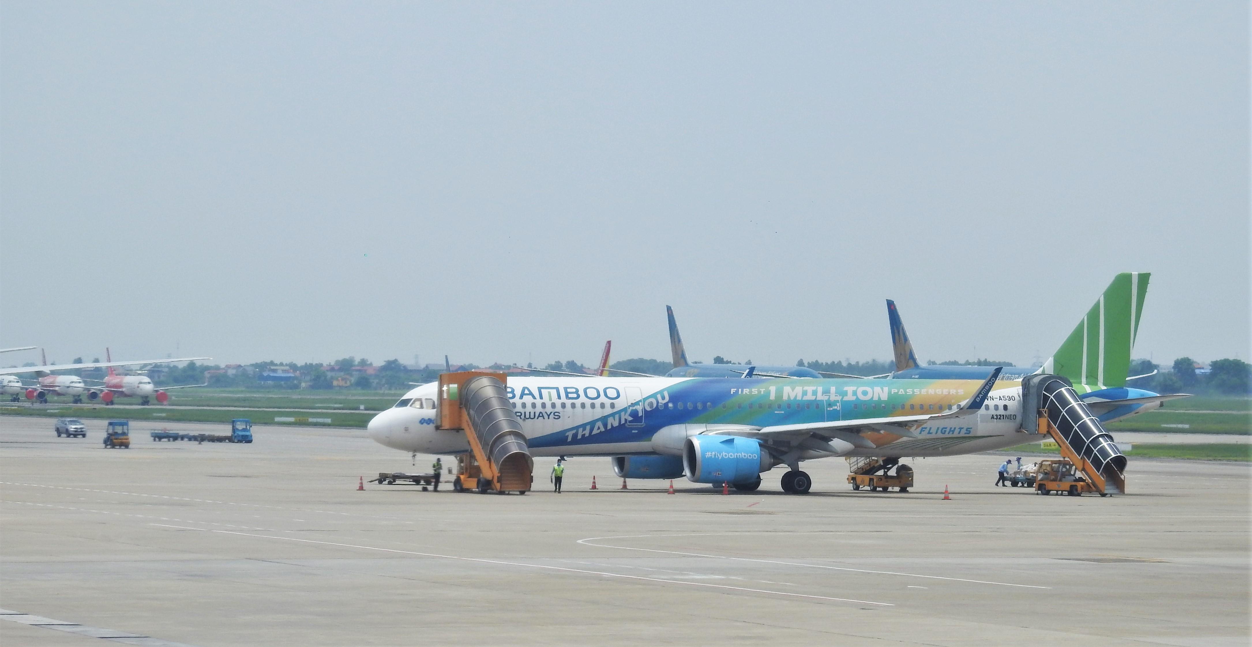 Nhiều biến động lớn trong ngành hàng không hai tháng đầu năm - Ảnh 5.