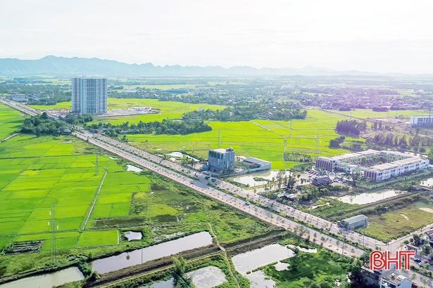 Quí III/2020 đấu thầu dự án Khu đô thị tỉ đô tại Hà Tĩnh - Ảnh 1.