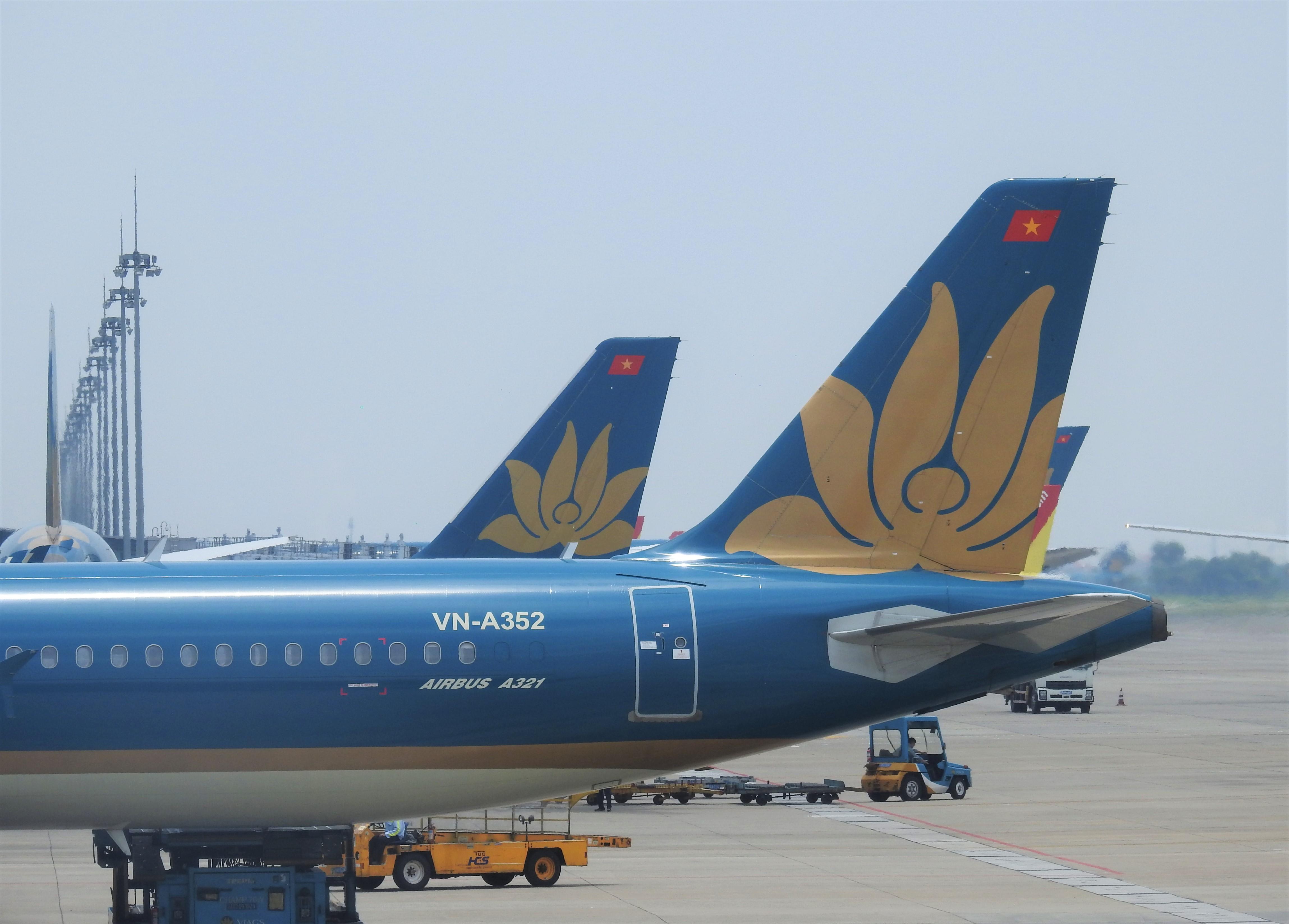 'Vietnam Airlines phải cải tổ để cạnh tranh, đừng đòi quay về thời độc quyền như trước' - Ảnh 1.