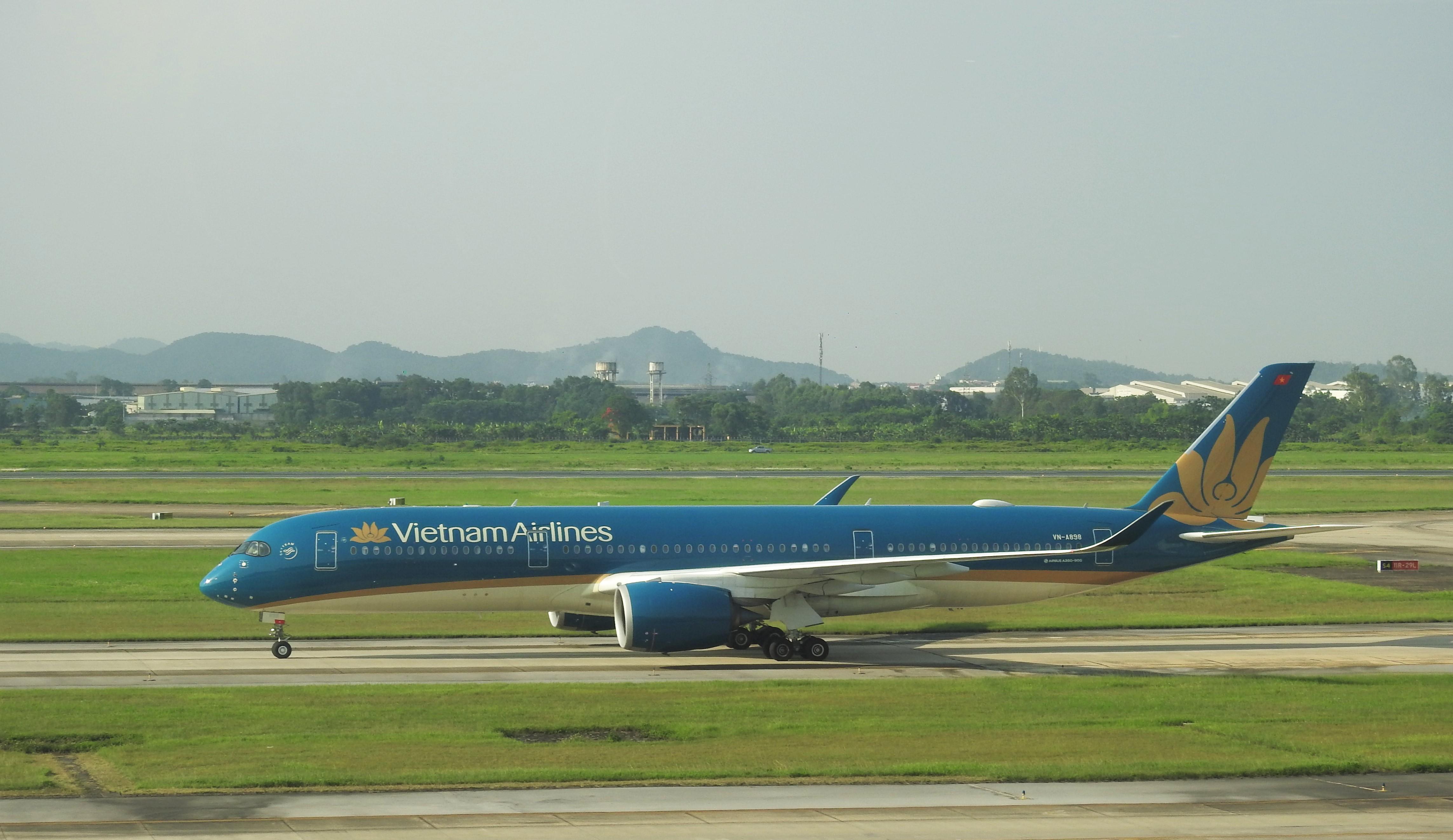 Vietnam Airlines mở lại hai đường bay với Đà Nẵng từ ngày 7/9 - Ảnh 1.