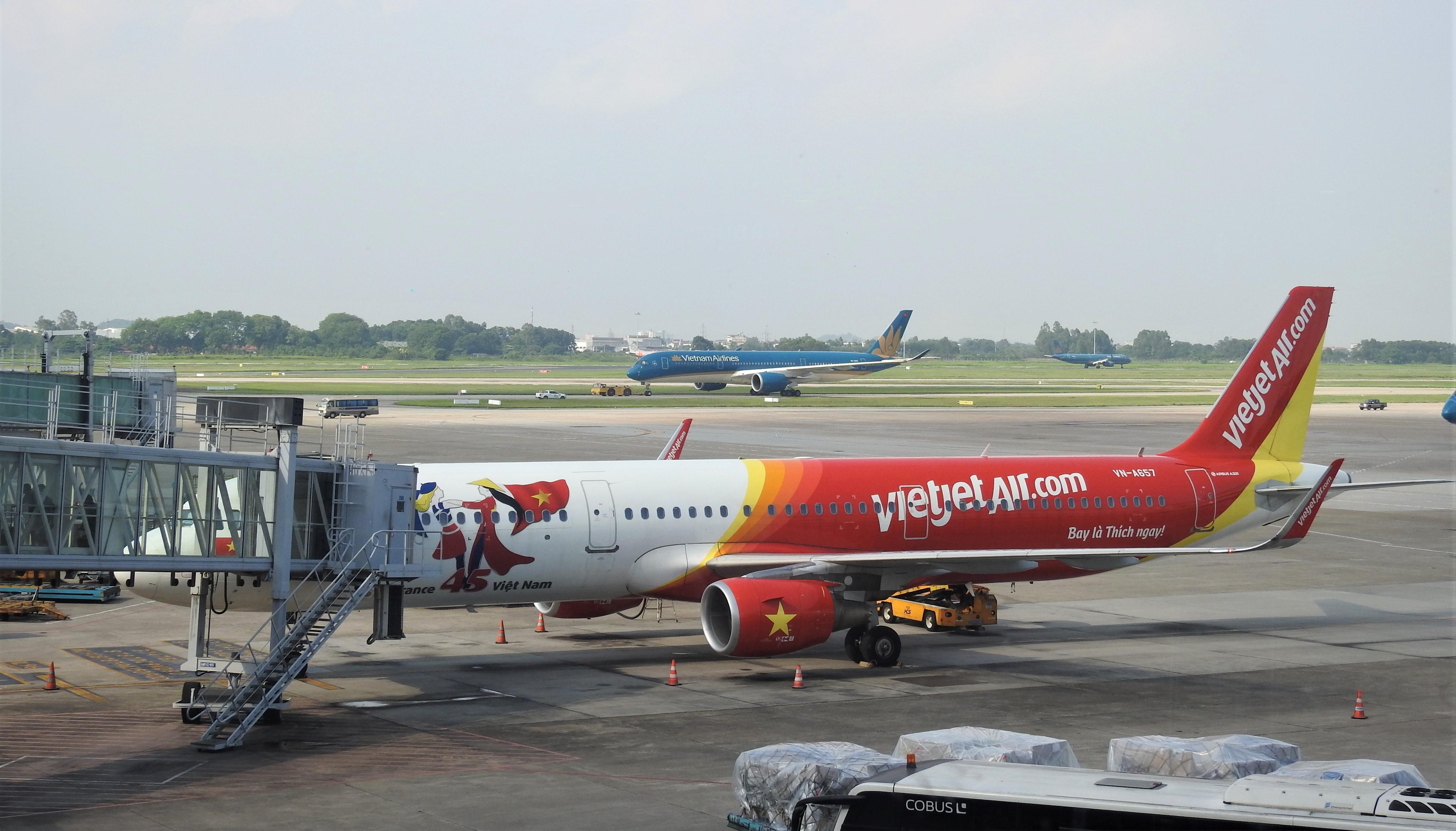 Vietjet đặt cọc hơn 7.700 tỷ để mua tàu bay - Ảnh 1.