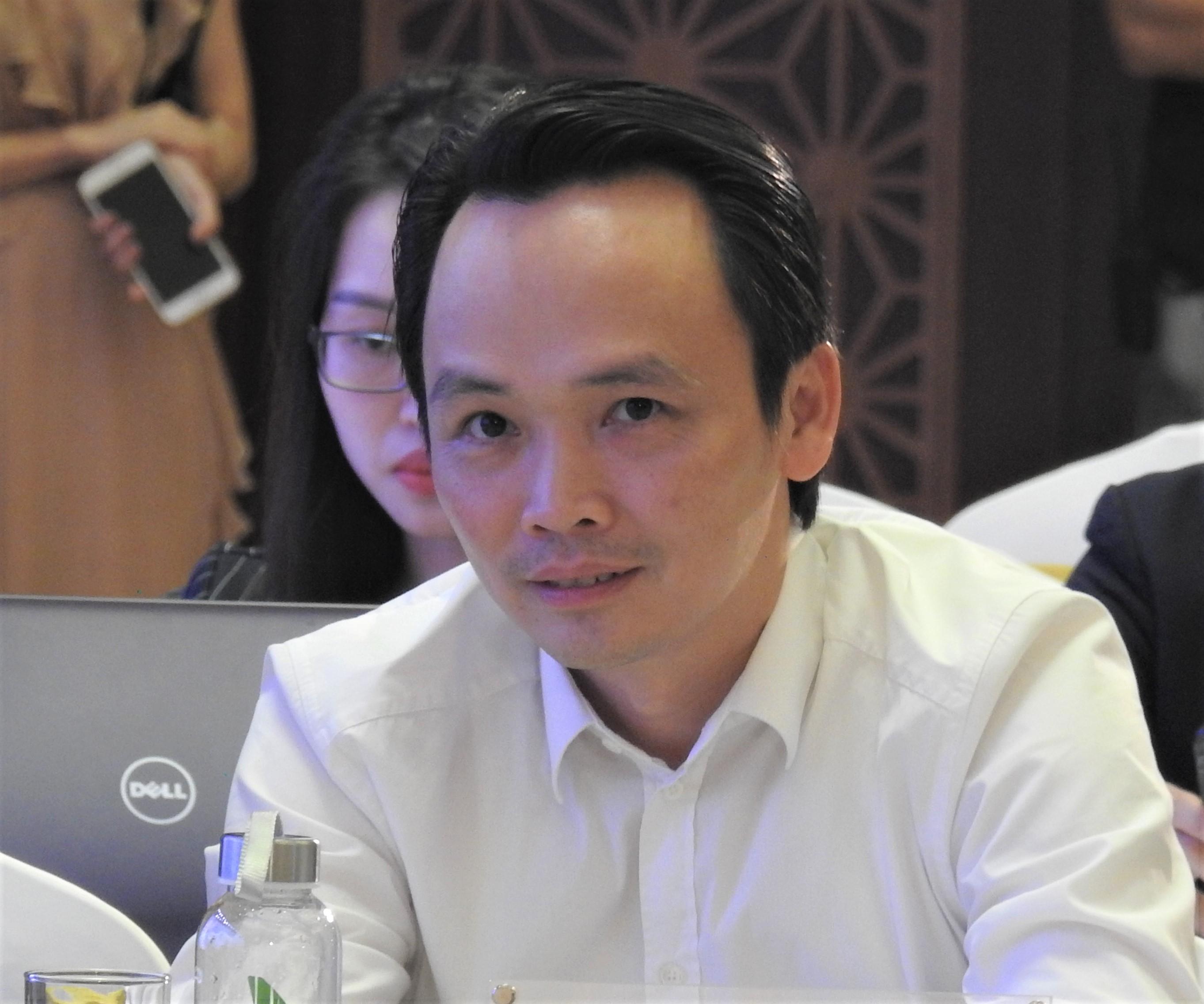 Ông Trịnh Văn Quyết có thêm gần 1 tỷ USD trên sàn chứng khoán nếu Bamboo Airways niêm yết - Ảnh 1.