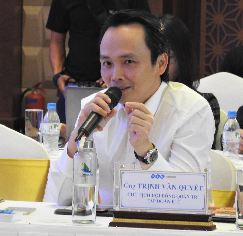 Bamboo Airways đón thêm tàu bay, ông Trịnh Văn Quyết lạc quan về ngành hàng không - Ảnh 2.