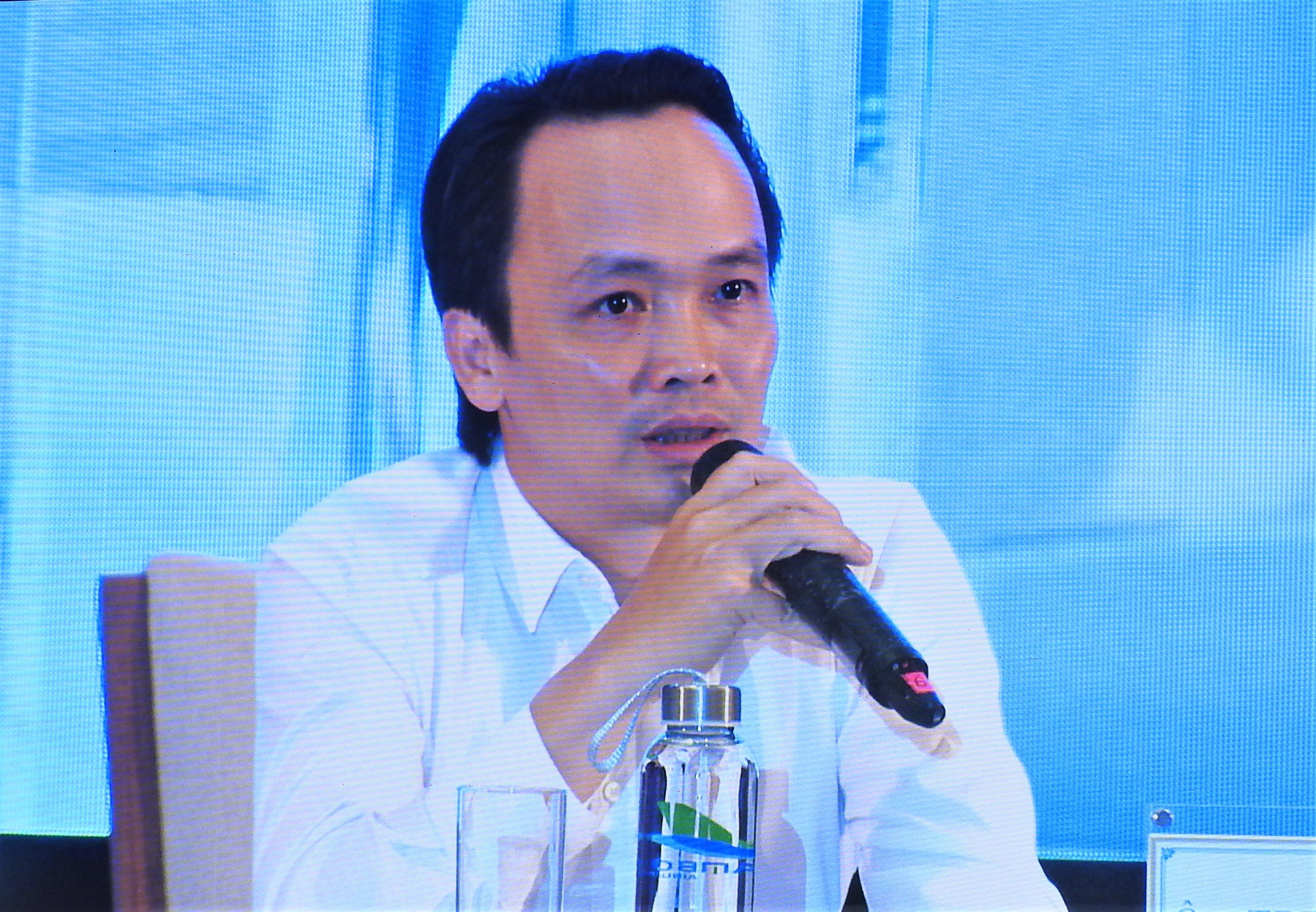 Chủ tịch Trịnh Văn Quyết: FLC cần nhiều vốn để thực hiện gần 300 dự án - Ảnh 1.