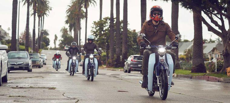 Bí quyết biến yếu điểm thành lợi thế của Honda khi chinh phục thị trường Mỹ - Ảnh 1.