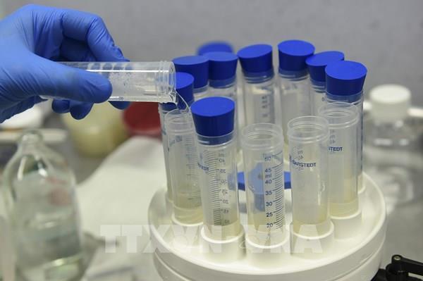 Australia kỳ vọng sản xuất 100 triệu liều vaccine ngừa COVID-19 vào cuối năm 2021 - Ảnh 1.