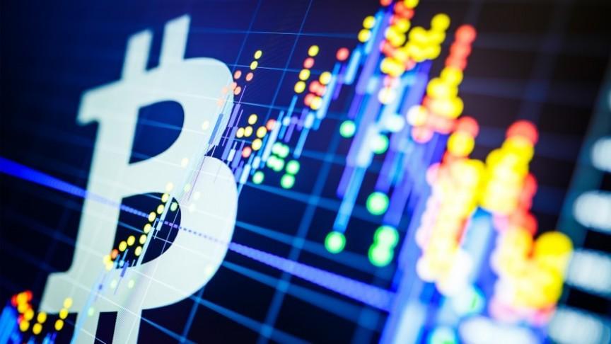 Khối lượng giao dịch phái sinh bitcoin tăng kỉ lục trong tháng 5 (nguồn: CoinDesk)