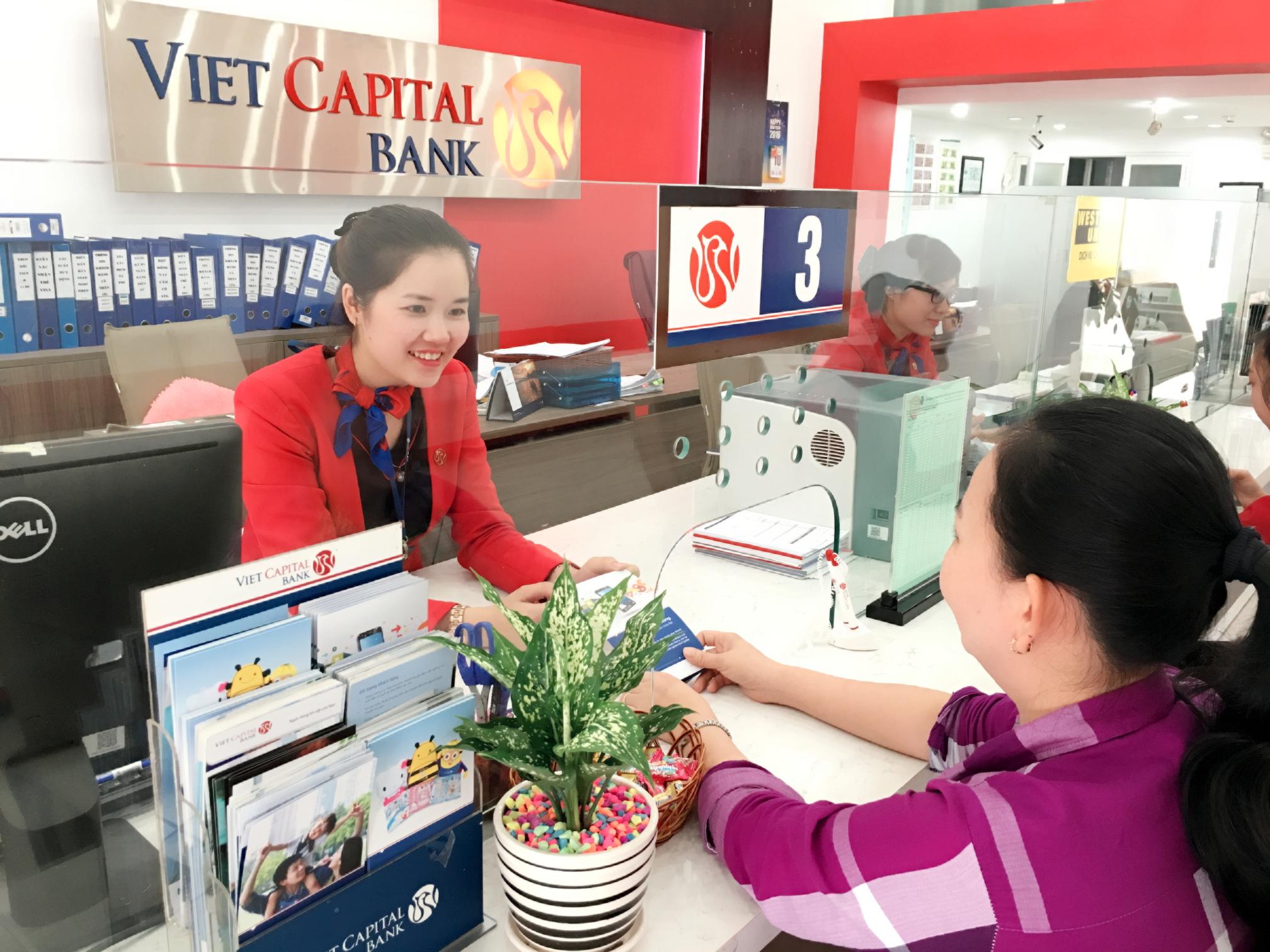 Lãi suất ngân hàng Bản Việt tháng 6/2020: Cao nhất là 8,5%/năm - Ảnh 1.