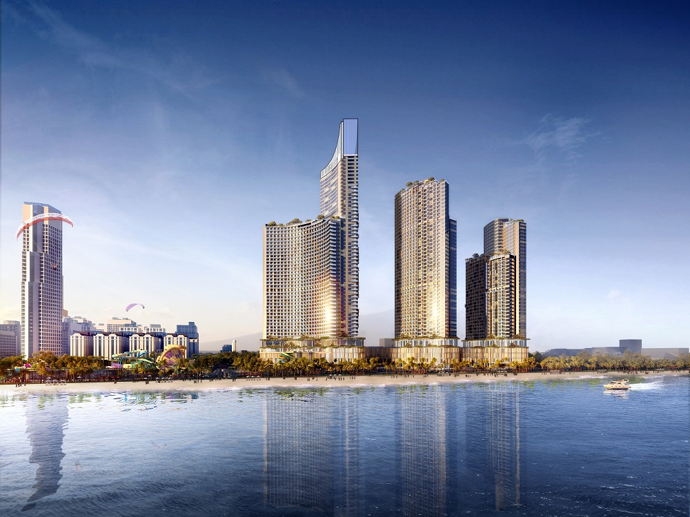 Dự án BĐS du lịch lớn nhất Ninh Thuận hấp dẫn nhà đầu tư - Ảnh 1.