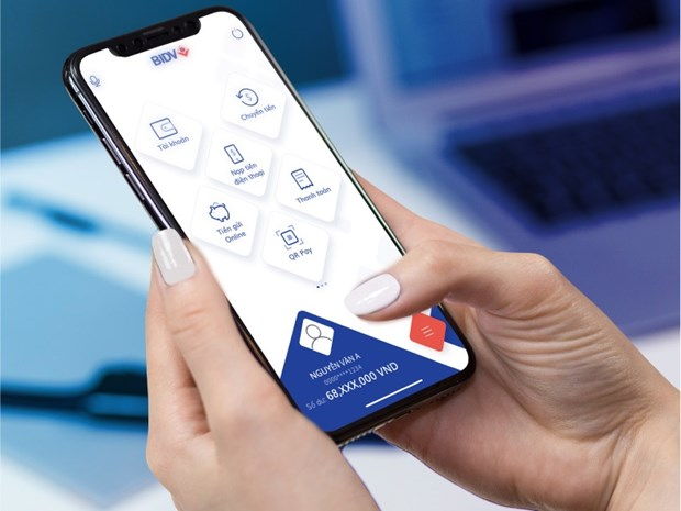 Thanh toán qua điện thoại di động tăng 198,8% về số lượng - Ảnh 1.