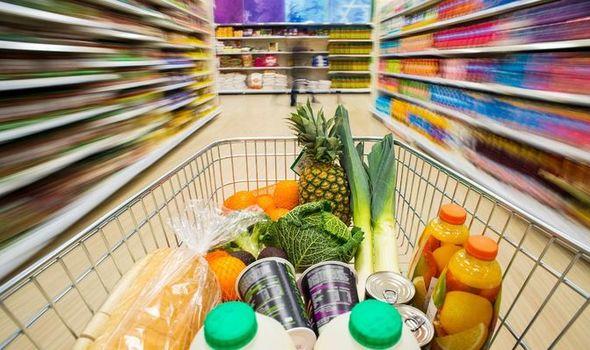 Chìa khoá tiết kiệm thông qua cắt giảm chi phí mua sắm hàng tuần - Ảnh 1.