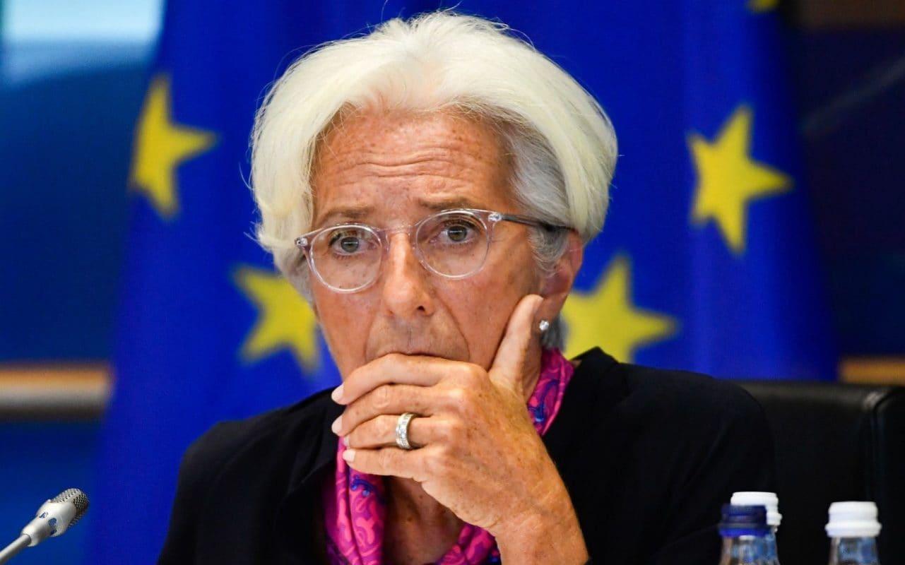 Châu Âu đã dùng núi tiền để phục hồi kinh tế sau COVID-19, song khả năng thành công vẫn là ẩn số - Ảnh 1.
