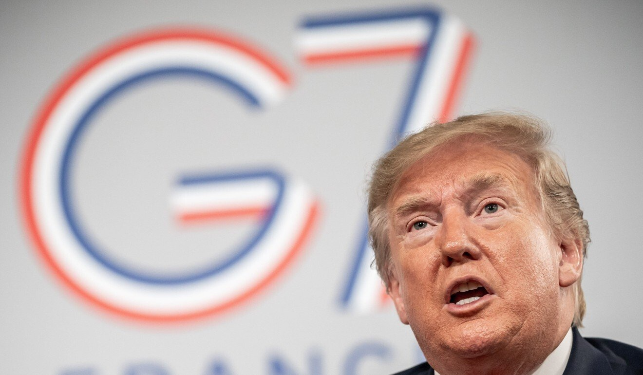 Ông Trump chỉ phí hoài công sức khi lôi kéo Nga liên minh với Mỹ chống Trung Quốc - Ảnh 2.