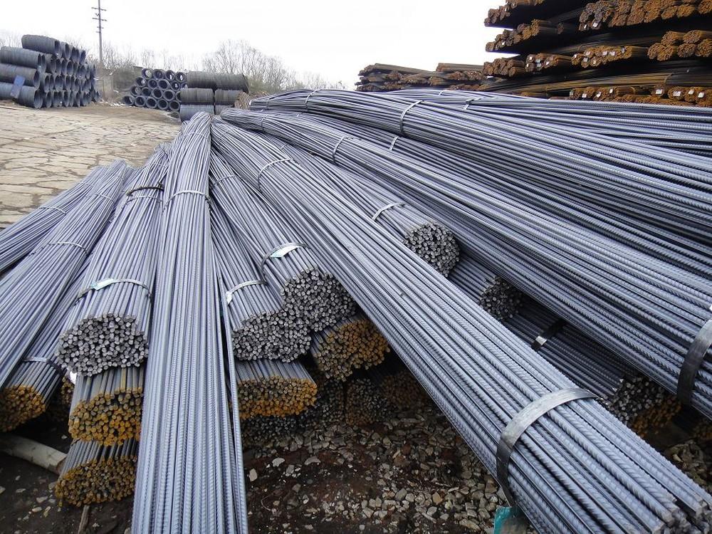 Giá thép xây dựng hôm nay 6/6: Giá quặng sắt tăng lên 3.616 nhân dân tệ/tấn - Ảnh 1.
