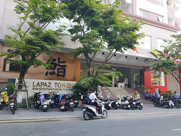 Thanh tra việc quản lí, sử dụng đất tại Công ty Đầu tư phát triển nhà Đà Nẵng - Ảnh 1.