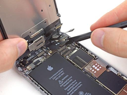 Vì sao iPhone ăn trộm ở Mỹ không bị 'rã xác' để bán linh kiện như VN? - Ảnh 3.