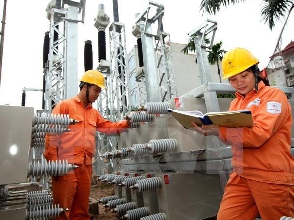 Tổng công ty Phát điện 1 đảm bảo than cho phát điện mùa khô - Ảnh 1.
