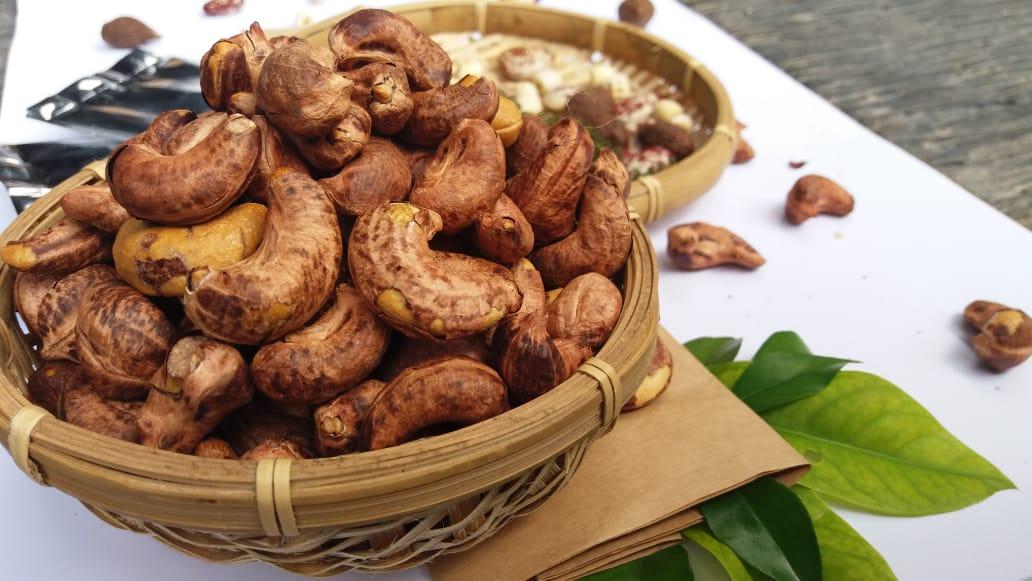 Xuất nhập khẩu Việt Nam và Ghana tháng 4/2020: Nhập khẩu phần lớn hạt điều - Ảnh 1.