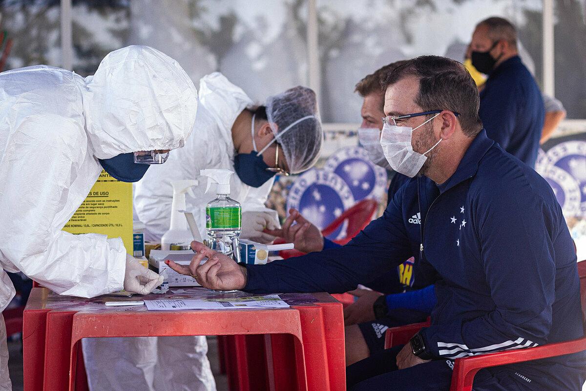 Cập nhật tình hình dịch virus corona ngày 8/6: Thế giới vượt 7 triệu người mắc, Việt Nam có thêm hai ca nhiễm mới là người nhập cảnh - Ảnh 2.