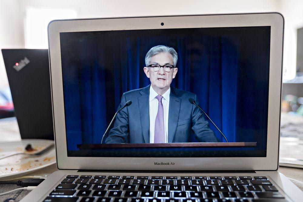 Báo cáo việc làm gây sốc của Mỹ khiến Fed phải đau đầu - Ảnh 1.