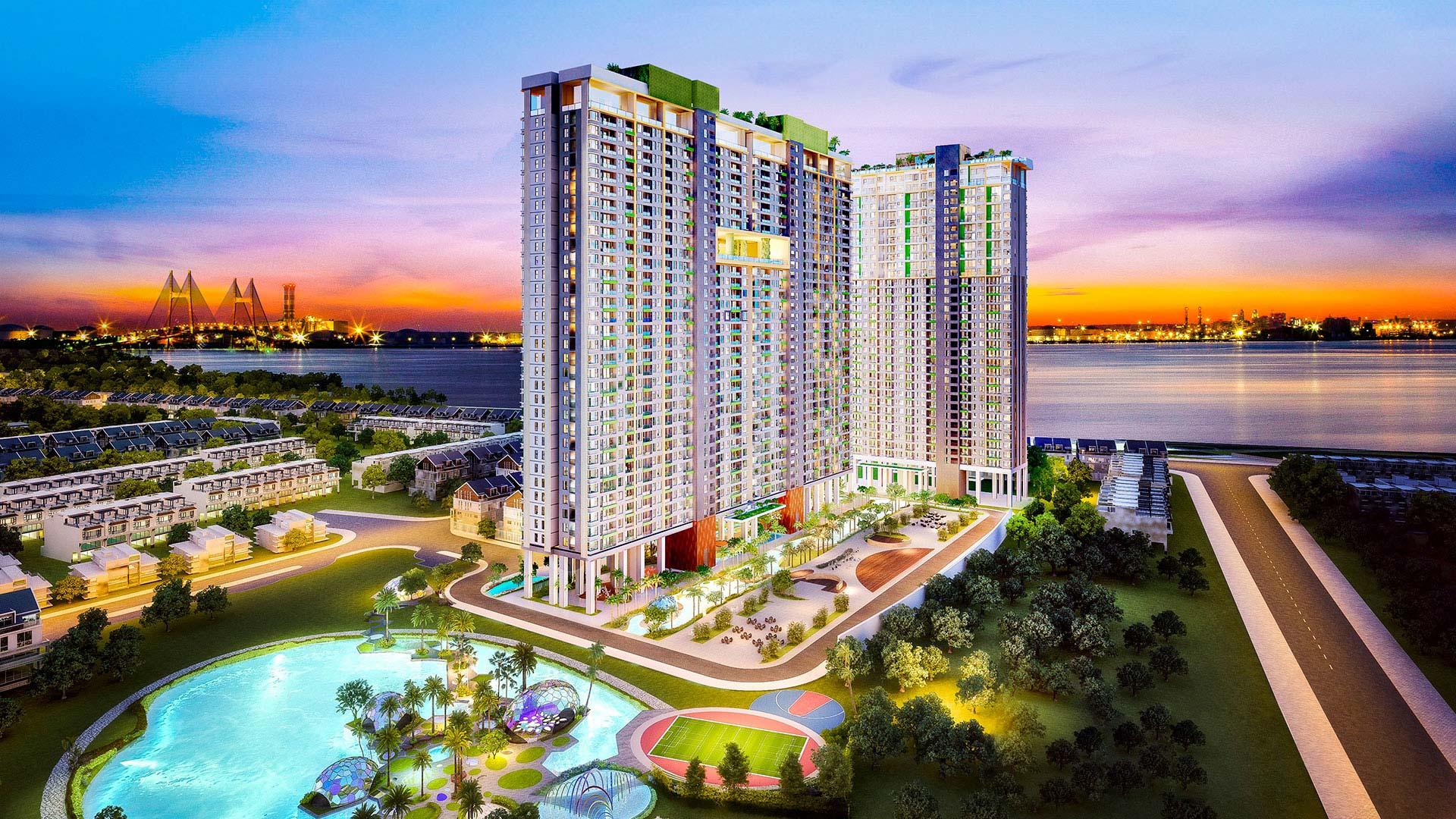 Dự kiến hoàn tất bàn giao 1.000 căn hộ quận 7, BĐS An Gia lên kế hoạch lãi 410 tỉ đồng - Ảnh 1.