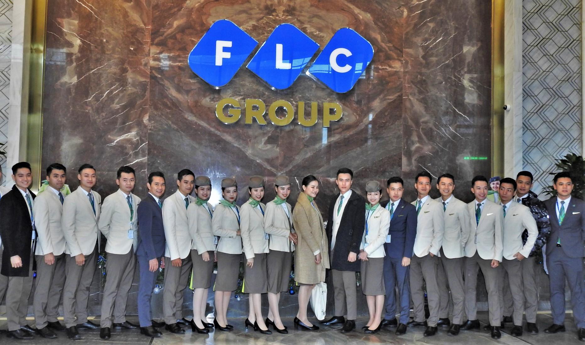 Nhìn lại hành trình tăng vốn của FLC: Từ 18 tỷ đến mục tiêu 12.000 tỷ - Ảnh 1.