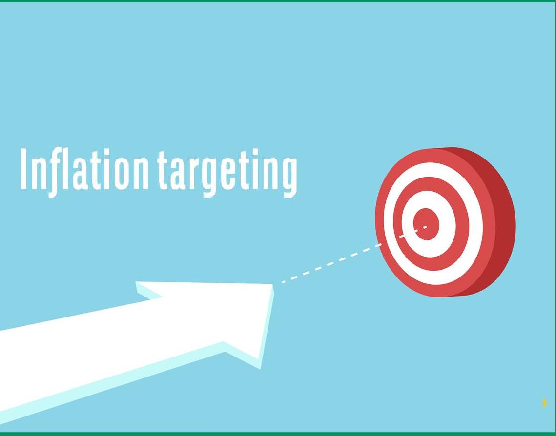 Mục tiêu lạm phát (Inflation Targeting) là gì? Ưu và nhược điểm của Mục tiêu lạm phát - Ảnh 1.