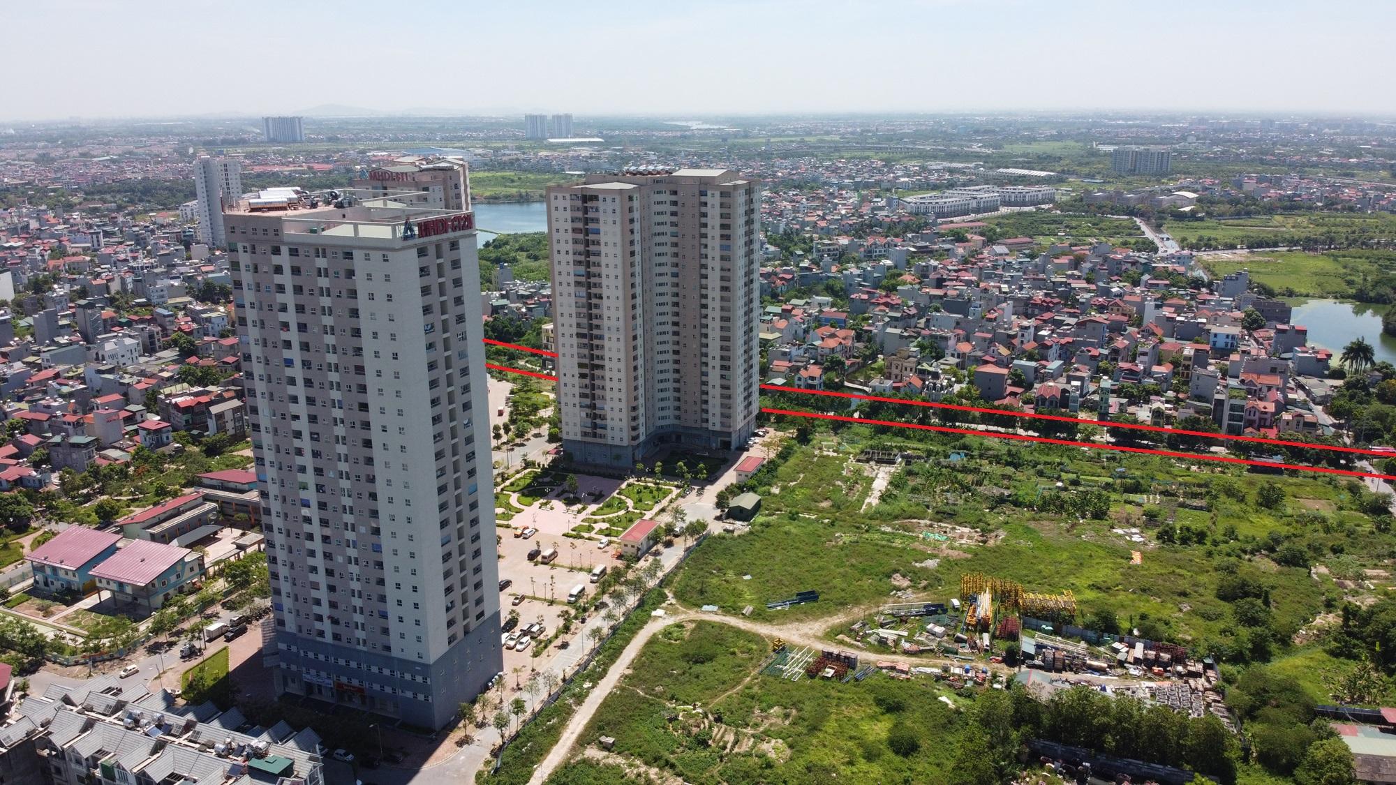 5 đường sẽ mở theo qui hoạch ở phường Thạch Bàn, Long Biên, Hà Nội - Ảnh 23.