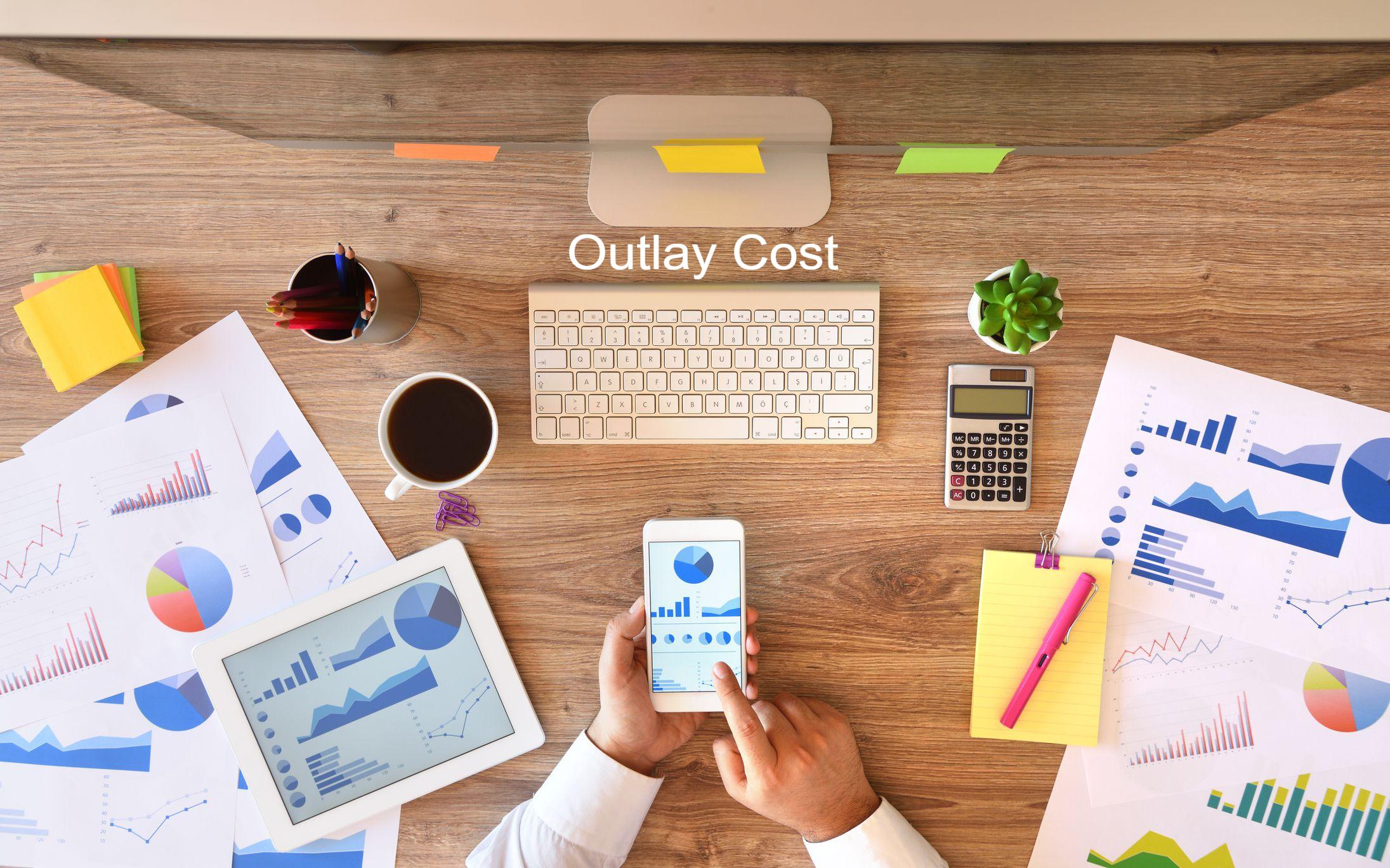 Tổng phí đầu tư đã chi ra (Outlay Cost) là gì? - Ảnh 1.