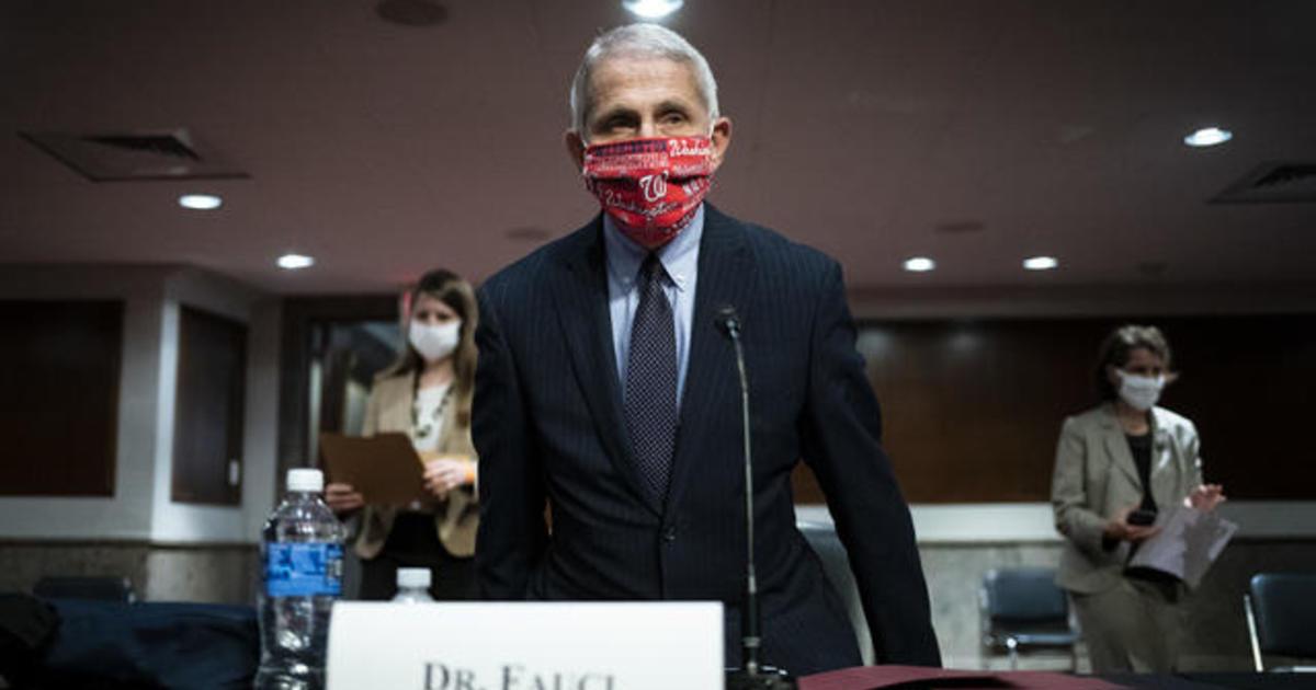 'Mỹ đi sai hướng trong chống đại dịch', có thể vượt 100.000 ca nhiễm/ngày - Ảnh 1.