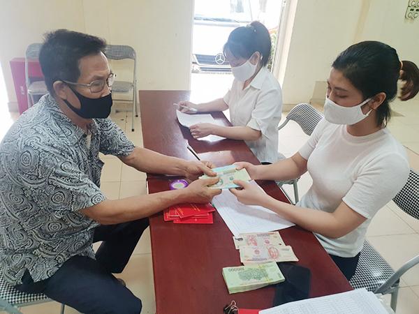 Đà Nẵng đã gia hạn tiền thuế, tiền thuê đất cho người dân, doanh nghiệp 558 tỉ đồng - Ảnh 1.