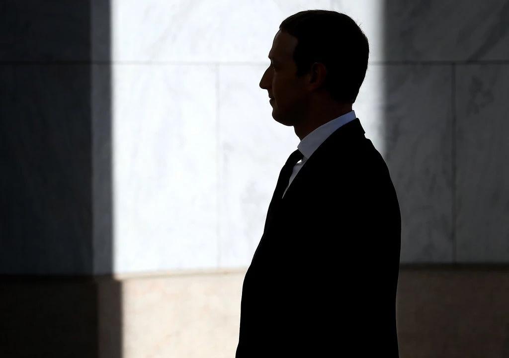 Bị đụng tới túi tiền, Facebook bắt đầu lo lắng - Ảnh 2.