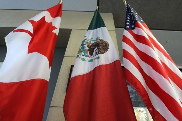 NAFTA phiên bản 2.0 đã chính thức có hiệu lực từ ngày 1/7 - Ảnh 1.