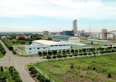 Hà Nội lập thêm 6 cụm công nghiệp qui mô hơn 1.100 tỉ đồng - Ảnh 1.
